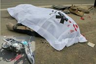 برخورد دو دستگاه موتور سیکلت در اردبیل 4کشته و مجروح بر جای گذاشت