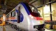 راه اندازی فاز دو خط یک قطار شهری شیراز