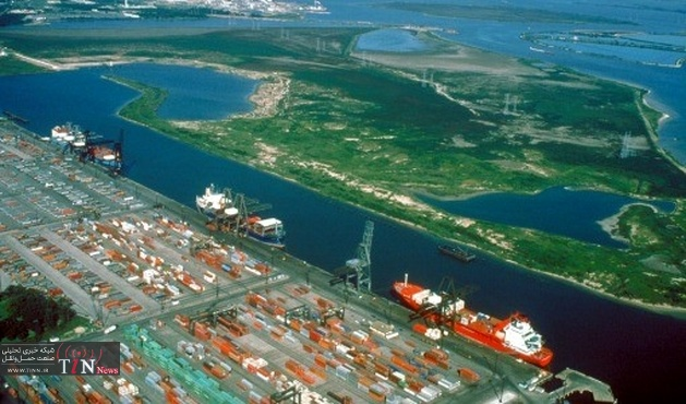 New Container Service at Port of Houston Authority: First Service to West Africa From Houston