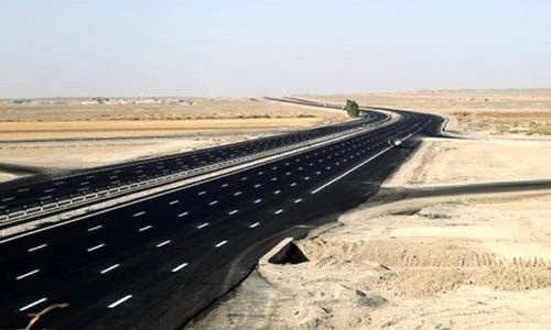تبدیل بزرگراه تبریز - اهر به آزادراه در صورت مشارکت سرمایهگذاران