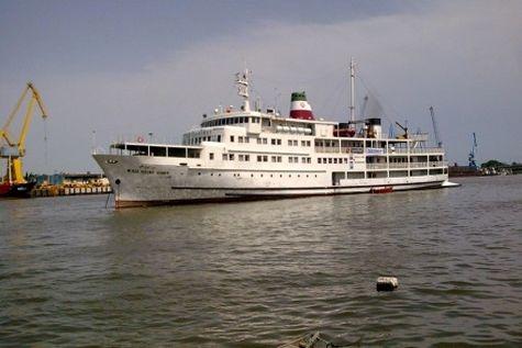 گردشگران دریایی نوروز 97 را بدون حادثه گذراندند