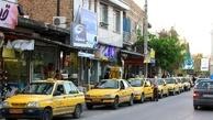 قوانین تردد خودروهای عمومی در طرح جامع وضعیت کرونایی