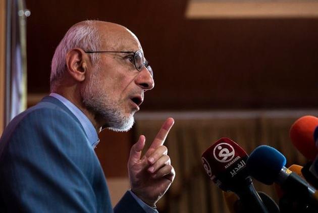 آمریکا اقدام ایران را جدی بگیرد