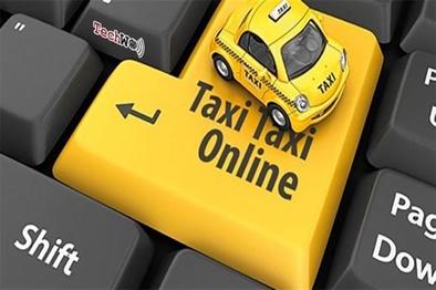 فعالیت تاکسیهای اینترنتی برون شهری غیرقانونی است