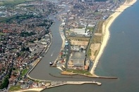 British ports: Transport infrastructure a priority