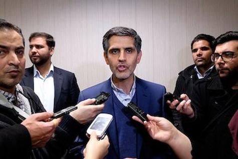 دولت یازدهم رکورد حمل بار ریلی را در تاریخ راه آهن ایران شکست