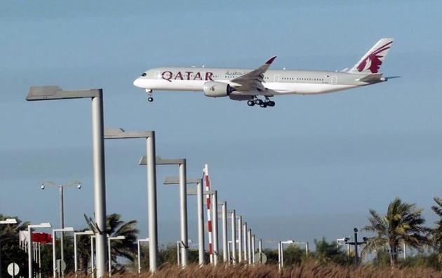 ورود پروازهای قطر به آسمان ایران چه نفعی داشته است؟