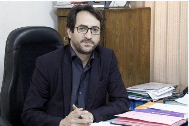 شرایط نامطلوب قطار حومهای قرچک