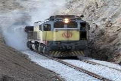 افتتاح رام دوم قطار مسافر بری کرمان _ تهران