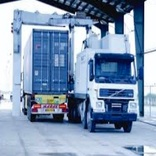 اولین ایکسری کامیونی پرسرعت ساخت داخل به بهرهبرداری رسید