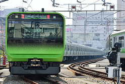East Japan Railway studies driverless operation