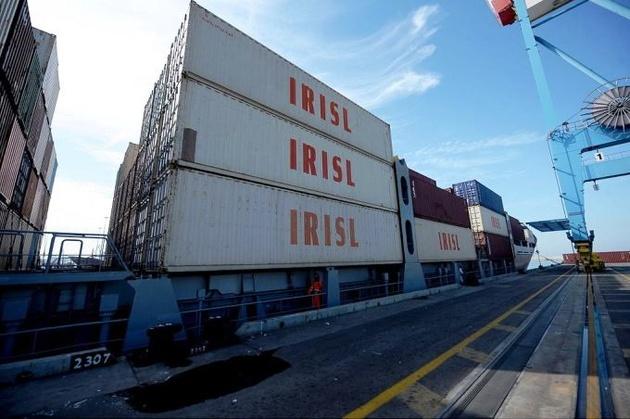 ردپای انحصار دولتی در شرکتهای کشتیرانی تحریمی