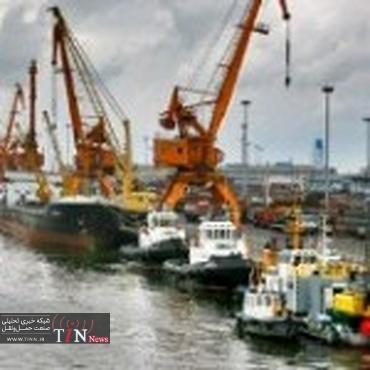 افزایش همکاری های تجاری با توسعه بنادر ایران و امارات