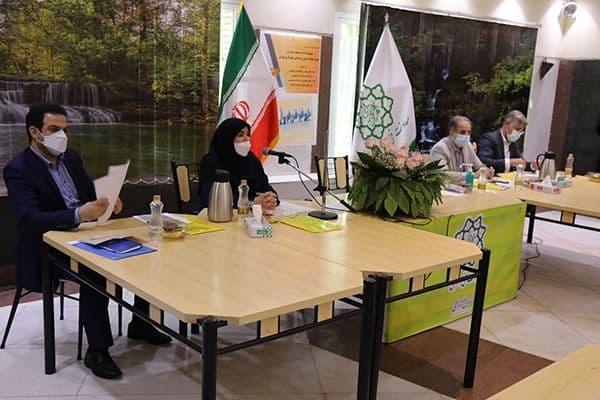 چاره اندیشی در حوزه تامین منابع مالی پایدار معاونت فنی و عمرانی شهرداری تهران