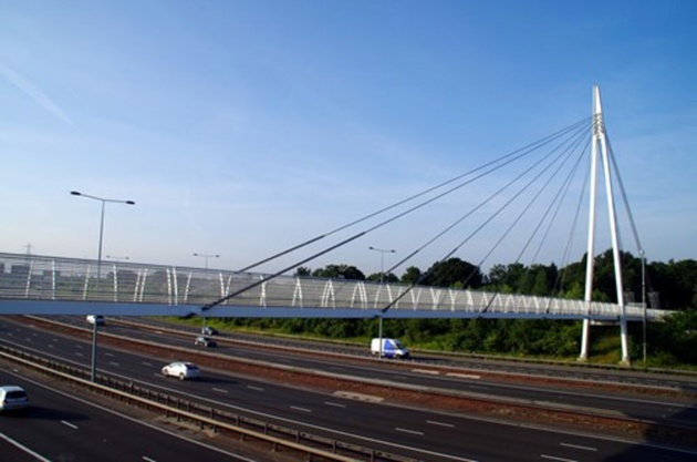 Balfour Beatty Mott MacDonald JV secures £115m contract extension from Highways England