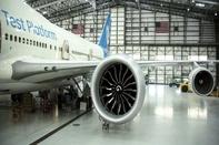 جنرالالکتریک بزرگترین موتور توربوفن جهان را میسازد