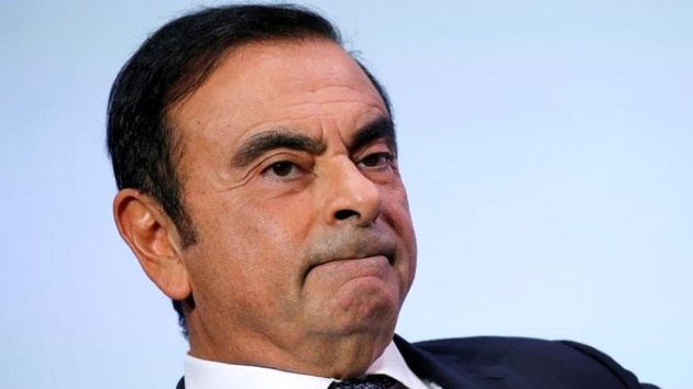 Renault-Nissan Boss Arrested for Financial Violations