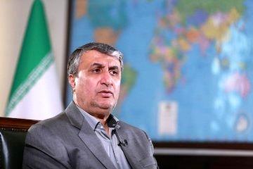 خلبان پرواز تهران- ماهشهر از کار تعلیق شد