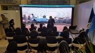 برگزاری کارگاه آموزشی سازمان هواپیمایی