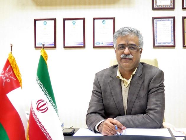 اختصاص بندری در عمان برای پهلوگیری کشتیهای ایرانی