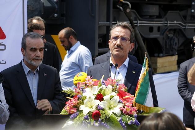 حمایت راه آهن از هرگونه سرمایهگذاری برای توسعه حمل ونقل ریلی