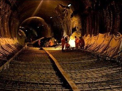 احداث مترو اسلامشهر سرعت گرفت