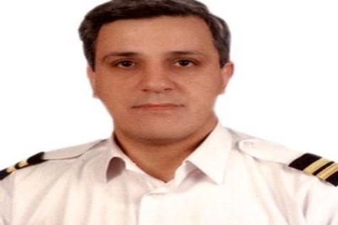 مدیریت بحران هوایی در کرمانشاه