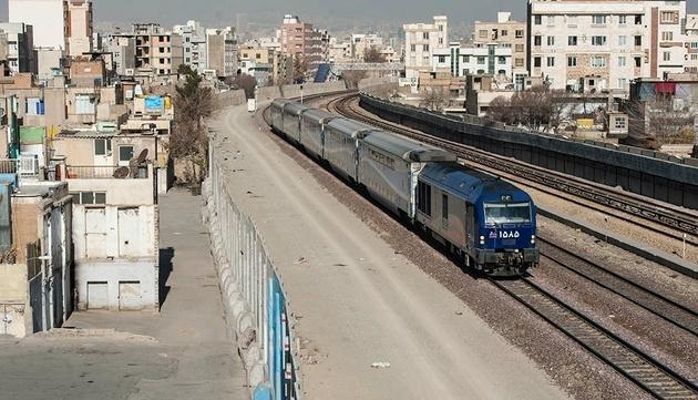 احداث سه زیرگذر در حریم خطآهن تهران-اهواز عملیاتی شد