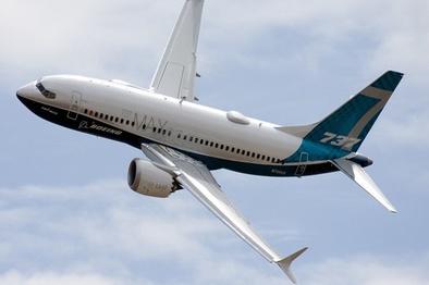 اعتراف بوئینگ به وجود نقص فنی در هواپیماهای ۷۳۷