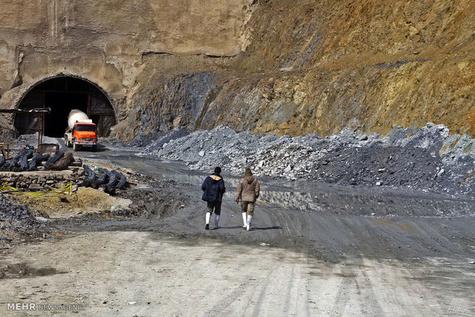 ۲۸ کیلومتر از قطعه دوم محور اصلی بخش پاتاوه _دهدشت آماده بهرهبرداری است