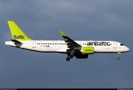 airBaltic Receives Last Airbus A220-300 for 2018