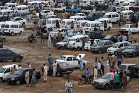 تاخیر در تحویل خودروهای قسطی