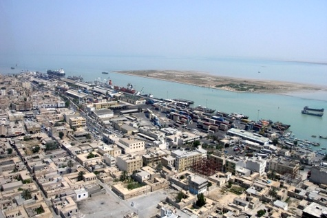 تصویب لایحه منطقه آزاد بوشهر در مجلس