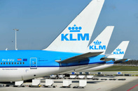 Air France-KLM and China Eastern Airlines to reinforce their partnership