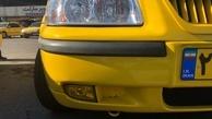 کیفیت نامطلوب خودروهای تاکسی کرایه برونشهری تحویلی