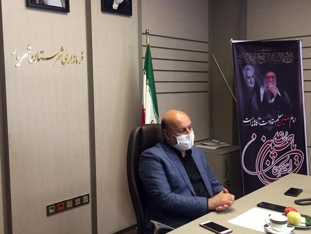 تخریب ۲۸۰۰ بنای غیرقانونی در شهریار/متخلفین حاشیه امن نخواهند داشت