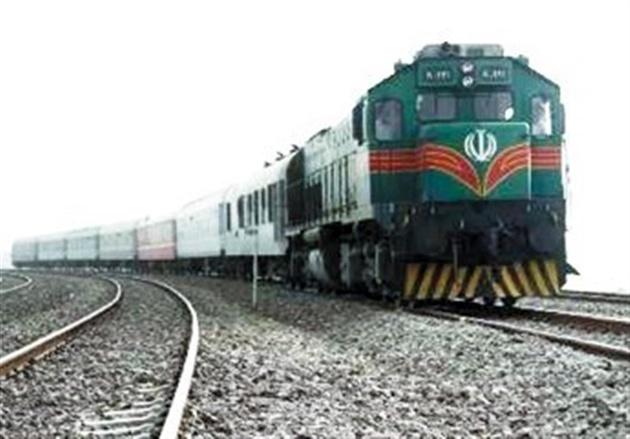 سفر 5 هزار نفر با قطار به کرمان