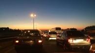 وضعیت ساعت طرح ترافیک و طرح زوج و فرد امروز تهران