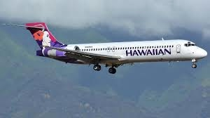 Hawaiian Boeing 717 Rejects Take-Off Due to Engine Failure