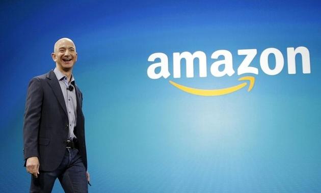 جفبزوس، ماه آینده از مدیرعاملی آمازون کنار میرود