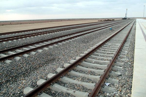 شمارش معکوس برای افتتاح راهآهن ارومیه