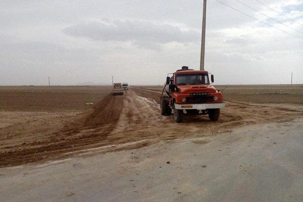 چهارهزار کیلومتر راه روستایی خاکی در کهگیلویهوبویراحمد