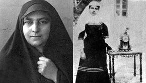 نخستین زن تاکسی دار ایرانی که بود؟