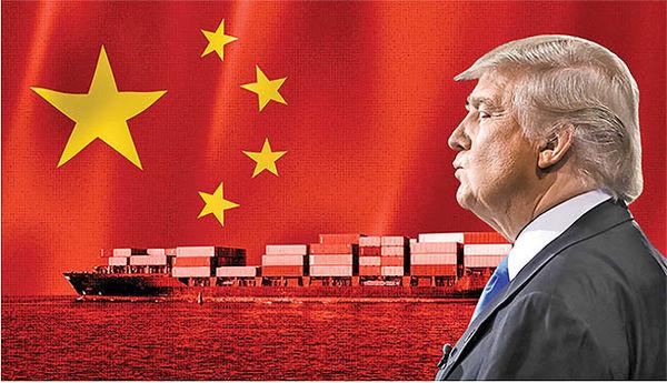ترامپ کوتاه آمد، چین نه