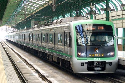 Seoul Metro operators merge