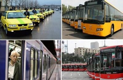 توسعه حمل و نقل عمومی یکی از مهمترین اقدامات شورای شهر پنجم است