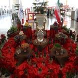 تمهیدات فرودگاه شیراز برای مسافران نوروزی