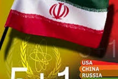 فرصت تاریخی برای حل موضوع هسته ای ایران