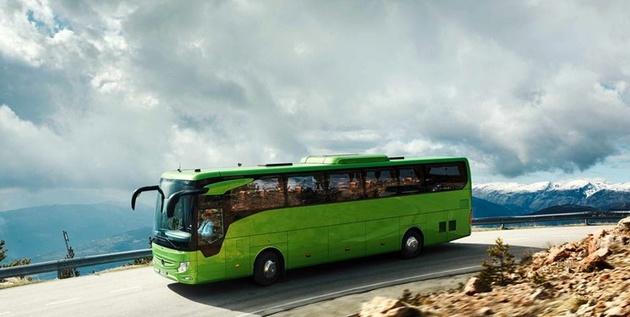 افزایش 2/5 برابری زوار اربعین در بخش ناوگان اتوبوسی