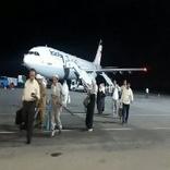 برنامه پروازهای بازگشت حجاج به کشور با پروازهای هما در روز سوم مهر
